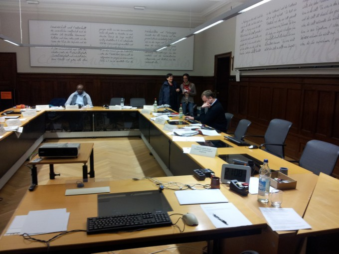 Journalistische Ausbildung am ifp München