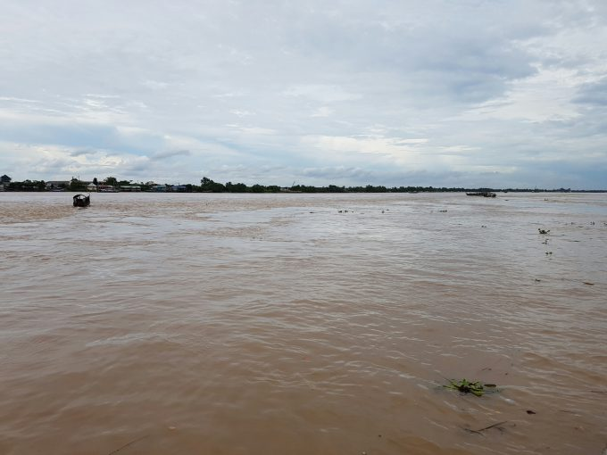 Mekong Delta – Reiskammer Vietnams