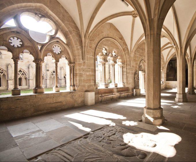 Studium Katholischer Theologie in Erfurt und Freiburg