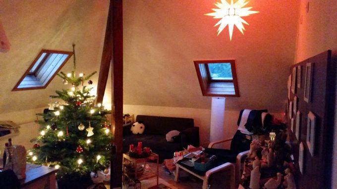 Weihnachtsgedanken